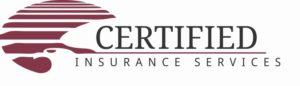 Certified Insurance Logo