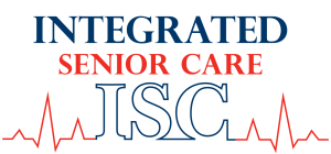 Integrated Senior Care Logo