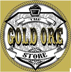 Gold Ore Store Logo