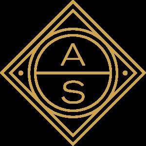ashton Strobelt Logo